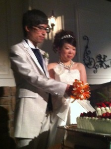 新横浜 結婚式場 ブライダルステージ ソシア21