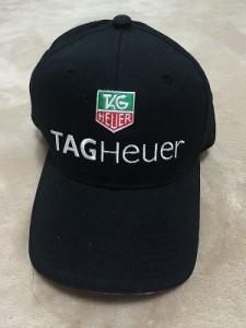 TAG HEUER タグホイヤー帽子