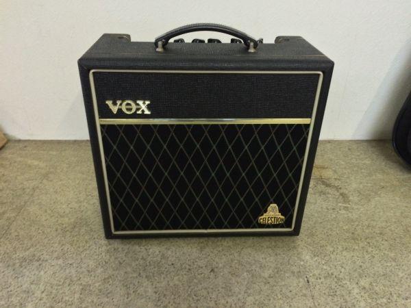【楽器買取】VOX ギターアンプ 【V9159】Cambride 15 セレッション