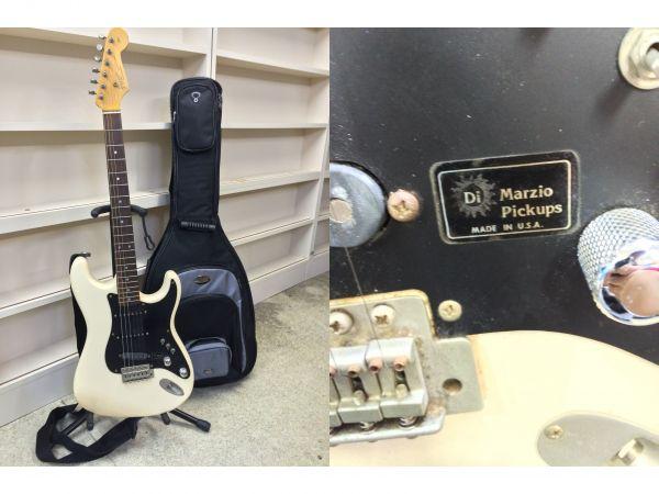 Greco ギター Super Sound SE800