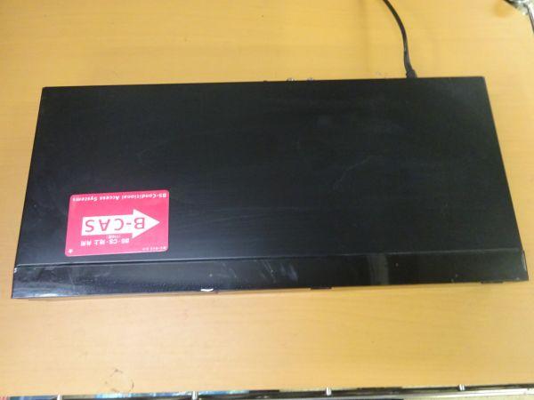 TOSHIBA HDD&ブルーレイレコーダー DBR-Z320買取