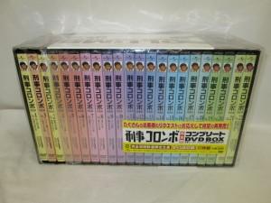 刑事コロンボコンプリートDVD-BOX