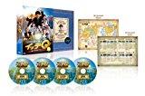 [DVD]世界の果てまでイッテQ! 10周年記念 DVD BOX-BLUE