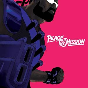 [Music]Peace Is the Mission