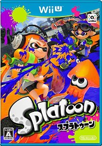 [Video Games]Splatoon(スプラトゥーン)